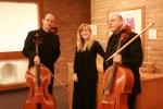 David Huckaby, Sarah Lewis, Joshua Koestenbaum