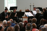 SPCO musicians play a free concert